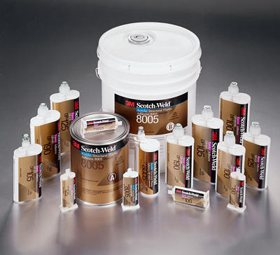 3m Structural Adhesives